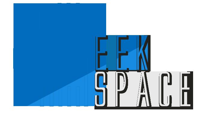 GEEK SPACE