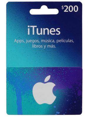 iTunes-200