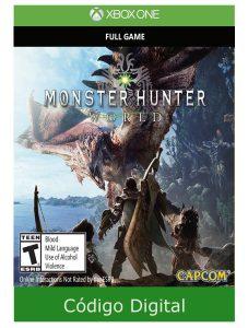 XX-MonsterHunterWorld-digital