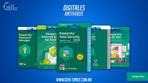 Antivirus-Digitales